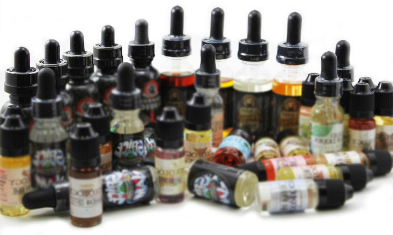 best e liquid flavors