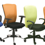 Have you heard about the Ergonomic chair