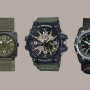 How to Choose Military Tactical Watches