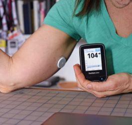 FreeStyle Hong Kong Libre Sensor