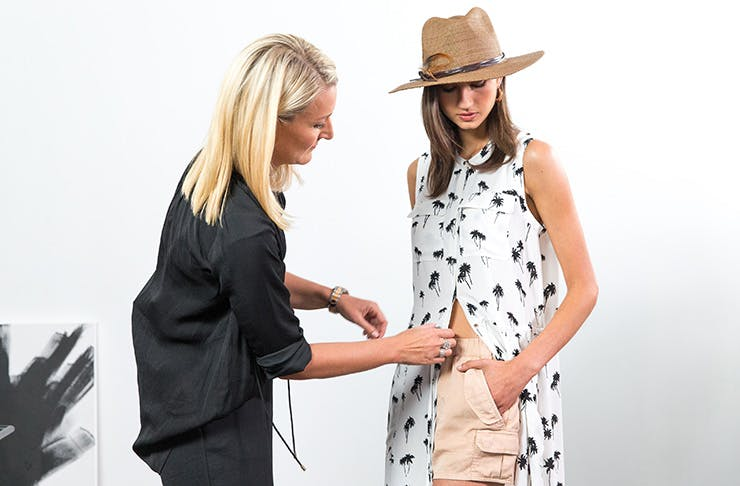 Leading Fashion Stylists Australia