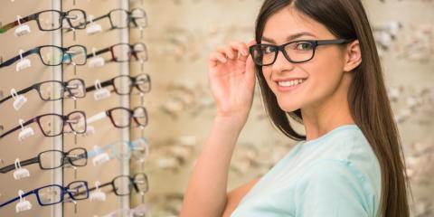 Buying An Eyewear