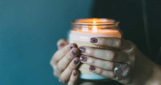 Gel Nails Create Beautiful and Feminine Hands