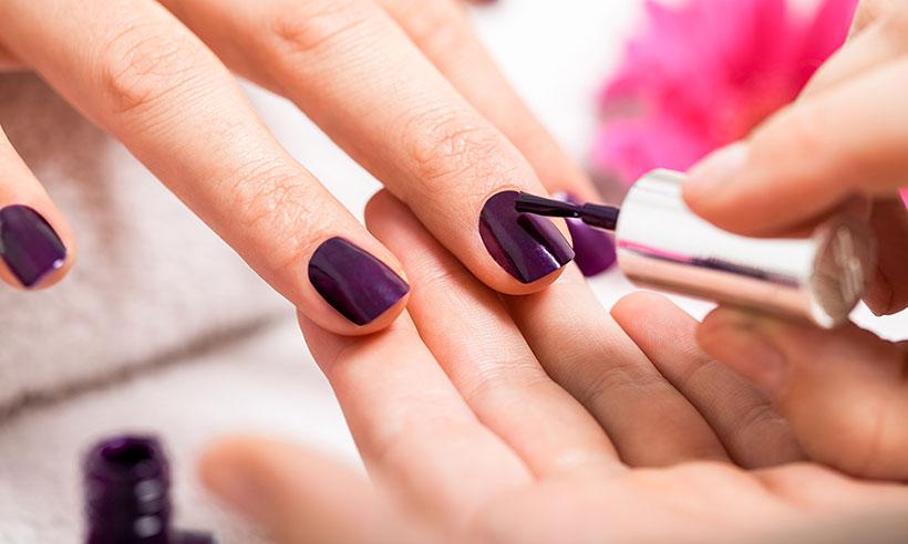 franquicias de uñas