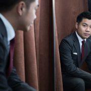 suit tailor HK