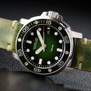 Modern Dive Watches