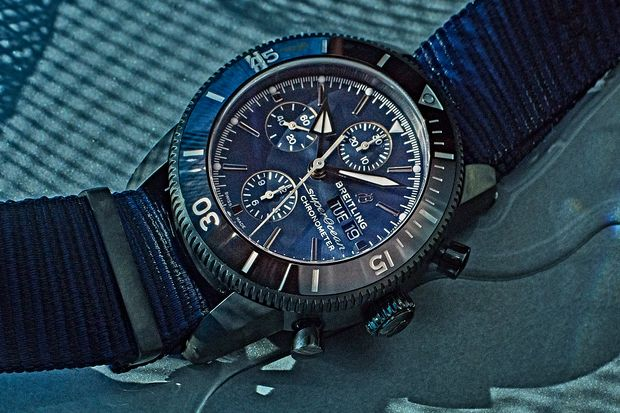 Modern Dive Watches